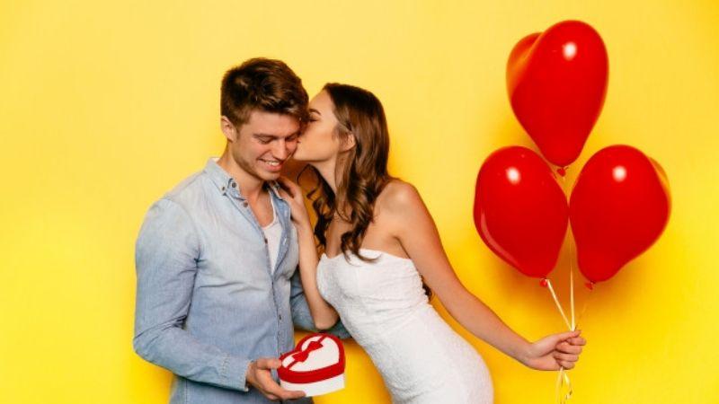 ¡Sorpréndela! Luce como todo un galán de novela en este San Valentín 2021
