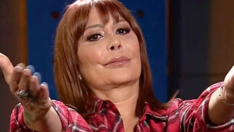 """""""Te necesito"""": 'La Guzmán' envía doloroso mensaje a Frida Sofía y revela que toma antidepresivos"""