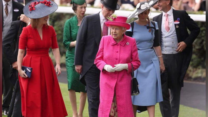 Al igual que Kate Middleton, nieta de la Reina Isabel II elige esta escuela para su hijo