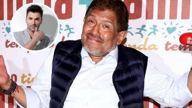 Juan Osorio buscaría responder a polémica con Mauricio Mejía a través de TikTok