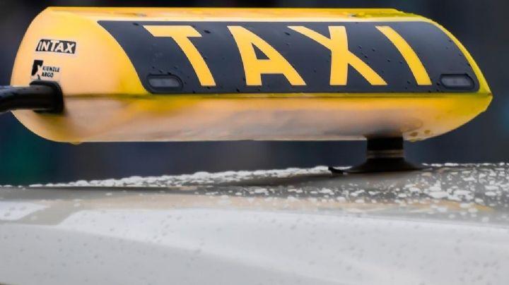 Abordó un taxi y no la han vuelto a ver: Desaparece joven mujer en Guaymas