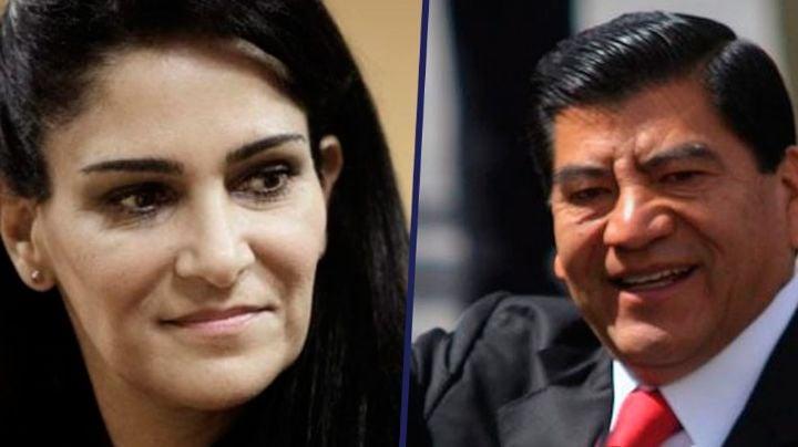 """""""Seguimos en la batalla"""": Lydia Cacho celebra auto de formal prisión de Mario Marín"""