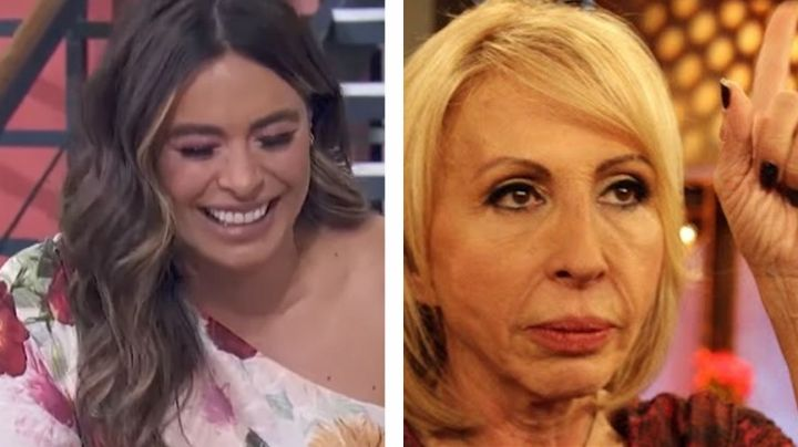 """""""La tuya"""": Galilea Montijo estalla en 'Hoy' y revive pleito con Laura Bozzo"""