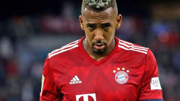 Encuentran muerta a exnovia de Boateng; no estará en el Bayern-Tigres