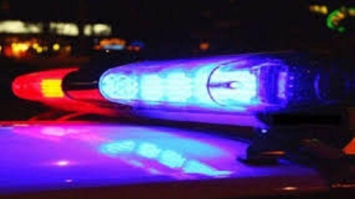 Madrugada violenta en Caborca: Rafaguean casas y hieren a una joven mientras dormía
