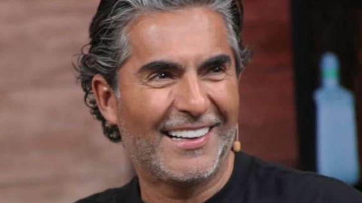 """""""Nos haremos la circuncisión"""": Raúl Araiza hace íntima confesión y deja en shock a Televisa"""