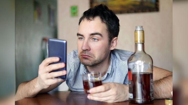 Adiós a los ex: 'Modo borracho' evita llamadas y mensajes bajo los efectos del alcohol