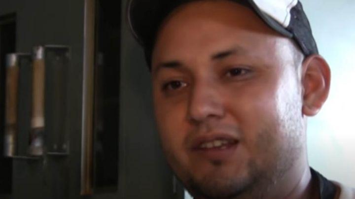 Joven salvadoreño narra cómo Los Zetas le perdonaron la vida por cocinarles algunas pizzas