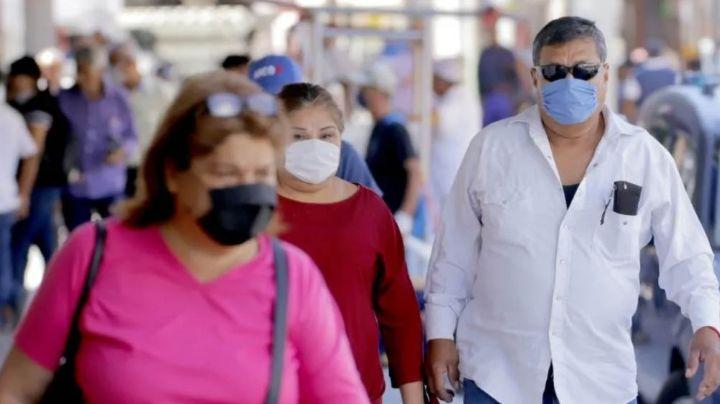 Secretaría de Salud confirma 173 casos y 18 fallecimientos nuevos de Covid-19 en Sonora