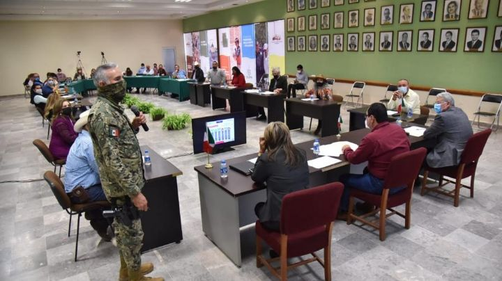 Regidores de Cajeme califican como insuficientes los trabajos realizados en Seguridad Pública Municipal