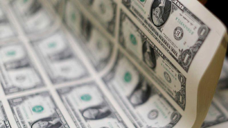 Precio del dólar hoy miércoles 10 de febrero; se cotiza en 20.03 pesos mexicanos