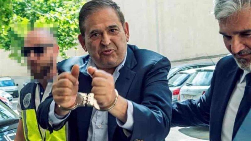 Alonso Ancira seguirá preso hasta que regrese 219 mmdd a Pemex