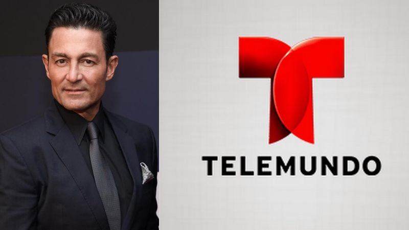 "Fernando Colunga dice ""no"" a 'Malverde' y renuncia a Telemundo por trágica razón"