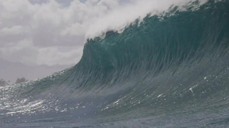 Alerta de tsunami en Nueva Zelanda y Fiji tras poderoso sismo de 7.7 grados