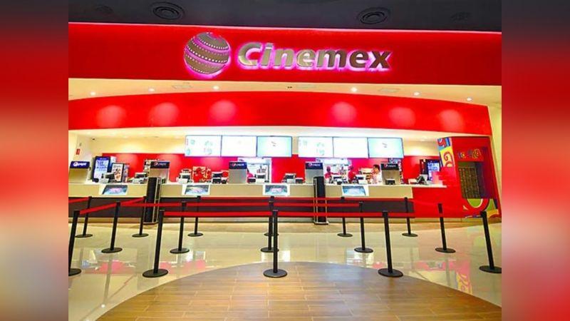 Adiós vaquero: Cinemex confirma su cierre y usuarios se lamentan en redes