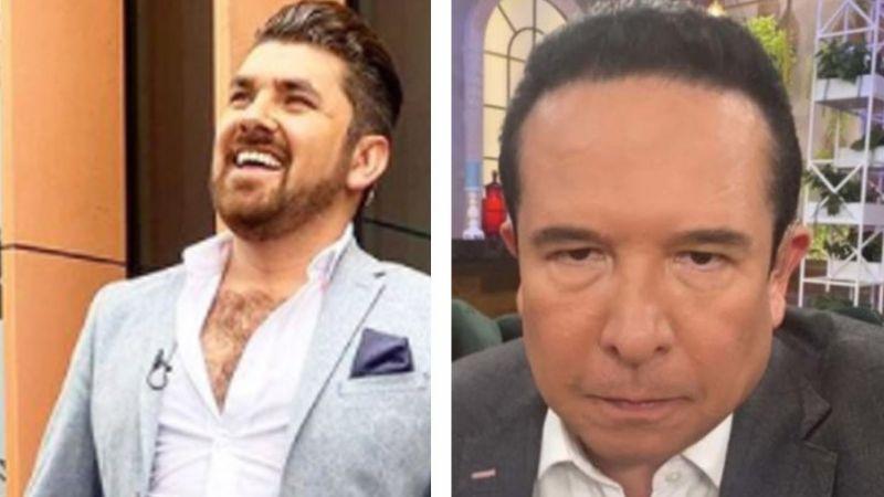 """""""Me das risa"""": Michelle Rubalcava humilla a Gustavo Adolfo Infante por llamarlo """"inepto"""""""