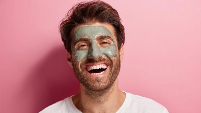¿'Skincare' para hombres? Estos consejos serán útiles para cuidar de la piel masculina