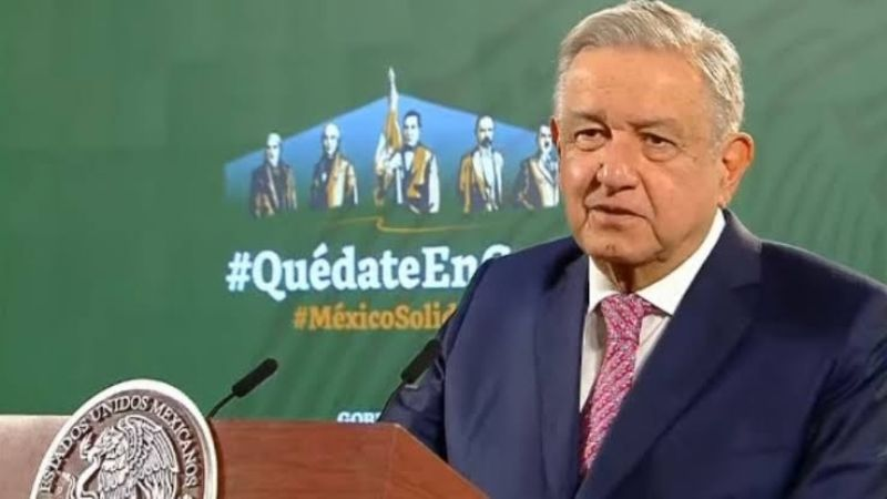 Llegarán vacunas AstraZeneca contra el Covid-19 a México este domingo
