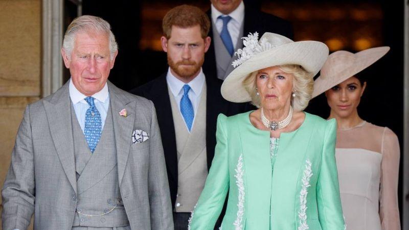 Covid-19: Carlos, hijo de la Reina Isabel II, y Camilla Parker dan importante anuncio sobre su salud