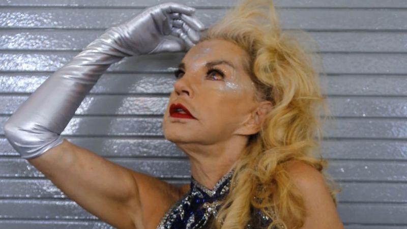 El legado de Wanda Seux sigue: Abrirán exposición con vestuario y fotos inéditas de la vedette