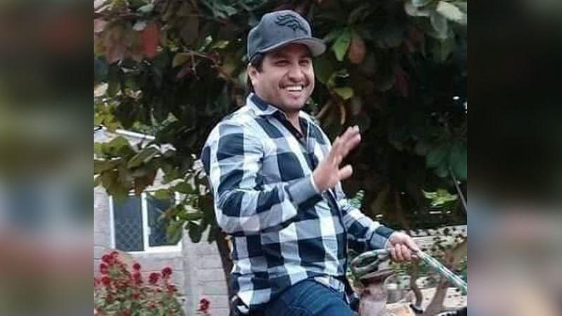 VIDEO: Julión Álvarez vive un día diferente al cambiar el micrófono por una moto