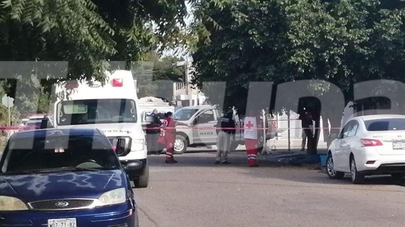 Gatilleros ultiman a balazos a una pareja mientras paseaba por Ciudad Obregón