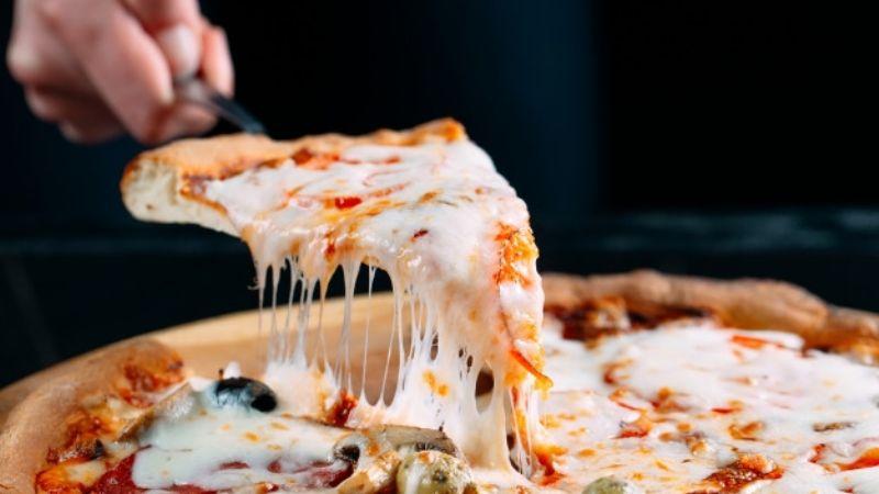 ¡Disfrútala sin culpas! Aprende a comer pizza sin miedo a subir unos cuantos kilos