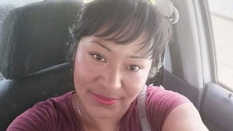 Golpeada y abandonada: Así fue la brutal muerte de Laura, estilista que dejó a 3 hijos huérfanos