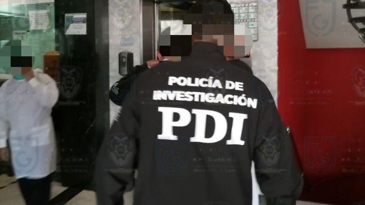 VIDEO: Así intentó un comandante de la PDI de la CDMX, extorsionar 100 mil pesos