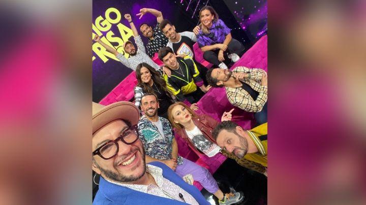 ¿Deja 'Me Caigo de Risa'? Ricardo Margaleff narra su mala experiencia en programa de Televisa