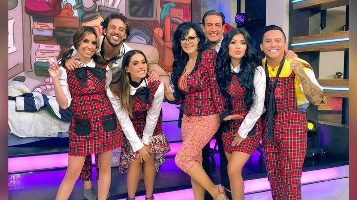 ¿Crisis en Televisa? Conductor 'Hoy' revela atravesar por problemas económicos