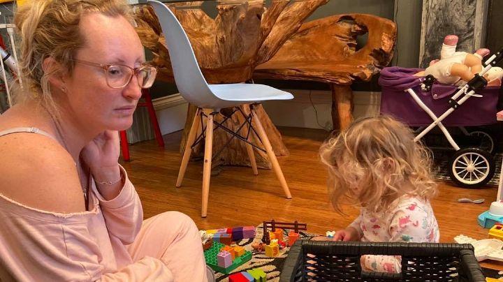 Helen, de 'Just a Normal Mummy', relata cómo es ser madre en tiempos de cuarentena