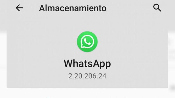 ¡Cuida tu WhatsApp! La aplicación brinda beneficios al eliminar el caché
