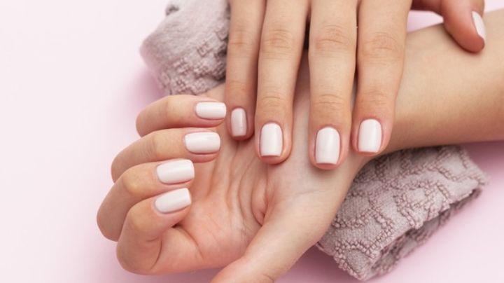 ¡Más fácil imposible! Estos sencillos trucos te ayudarán a lucir unas uñas increíbles