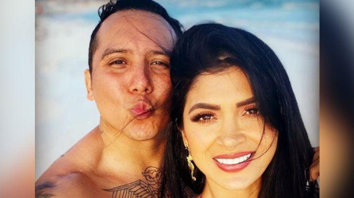 Kimberly Flores, esposa de Edwin Luna, luce ropa deportiva y paraliza Instagram