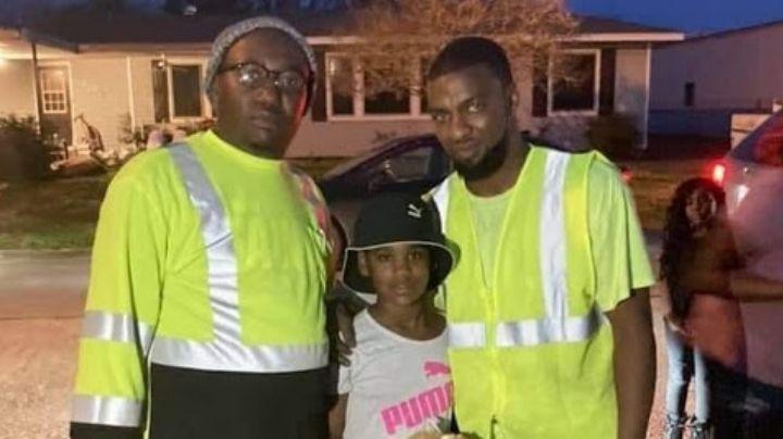 ¡Héroes sin capa! Recolectores de basura rescatan a niña de 10 años víctima de secuestro