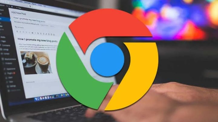 Google Chrome cuida la seguridad de sus usuarios y ofrece borrar los datos de navegación