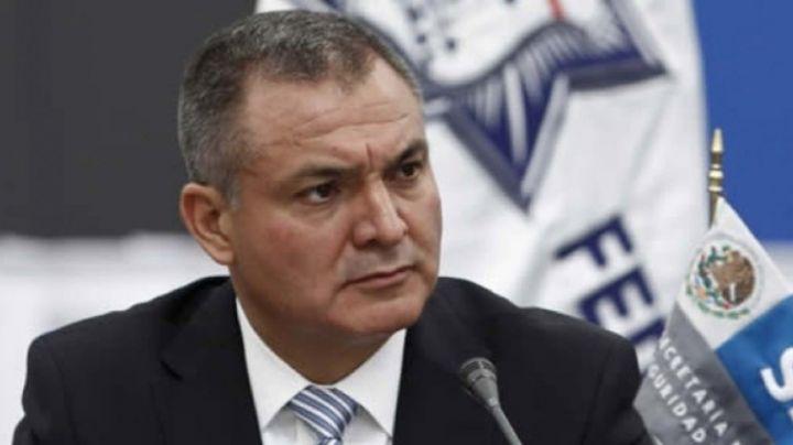 Por Covid-19 piden aplazar audiencia de Genaro García Luna hasta abril