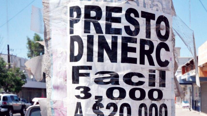 Préstamos personales, un paliativo para las deudas durante pandemia en Cajeme