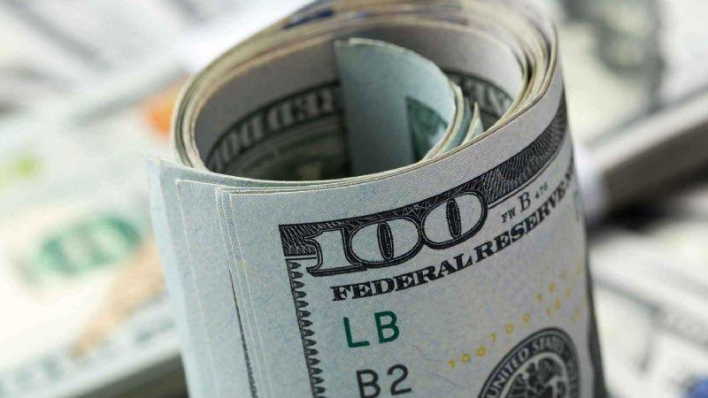 Al tipo de cambio, este es el precio del dólar hoy frente al peso mexicano