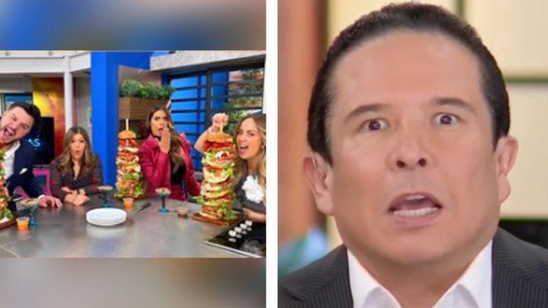"""Conductora de Televisa cambia a 'Hoy' por 'DPM' y da impactante noticia: """"Es una injusticia"""""""
