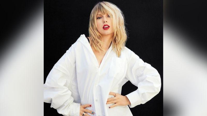 Tras nueva versión de 'Love Story', Taylor Swift se vuelve candidata para el Super Bowl 2022