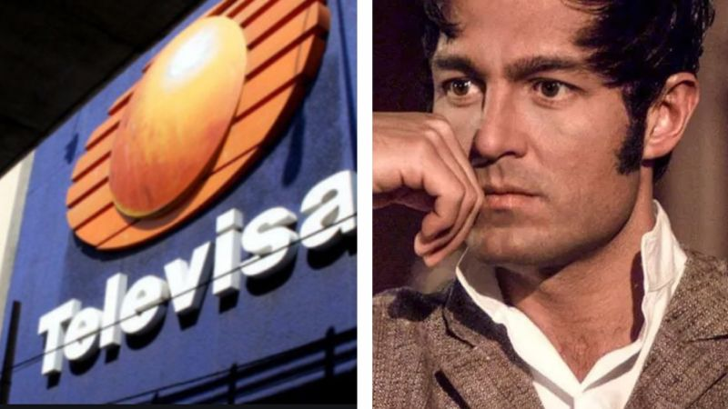 Adiós Fernando Colunga: Actor cambia a Televisa por Telemundo para protagonizar 'Malverde'