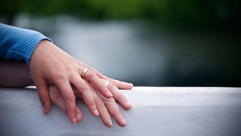 Karen enloquece por 'infidelidad' de su esposo, después de que le pidiera el divorcio y hace esto
