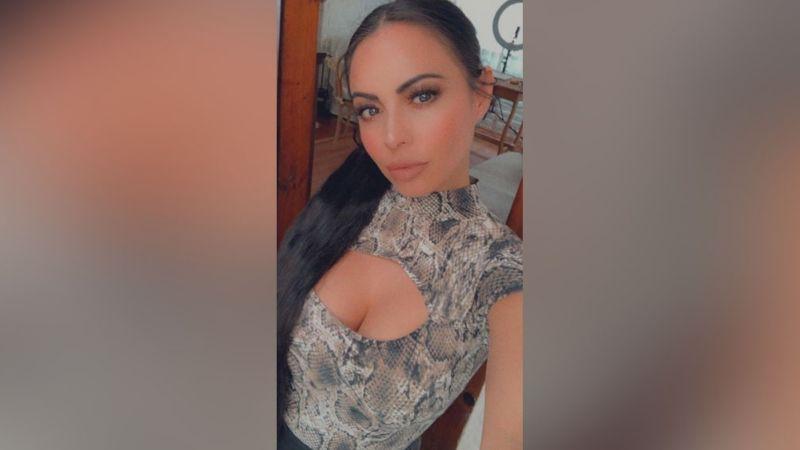 Jimena Sánchez enternece redes sociales al exponerse envuelta en el suéter de su novio