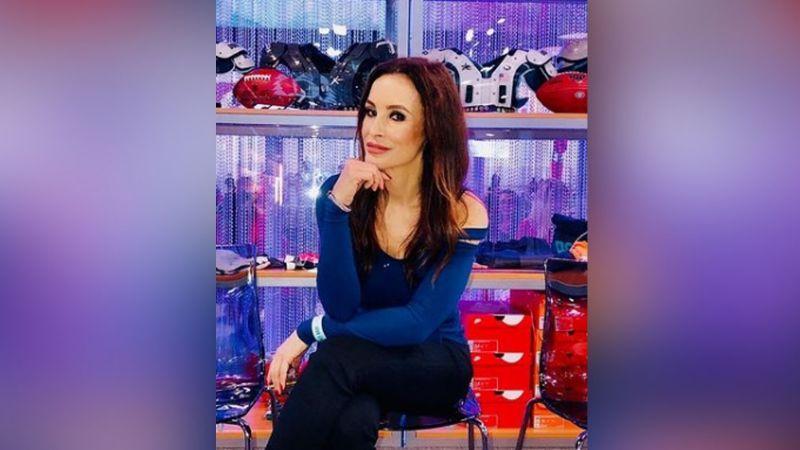 Lisa Ann: La actriz para adultos que se convirtió en comentarista deportiva