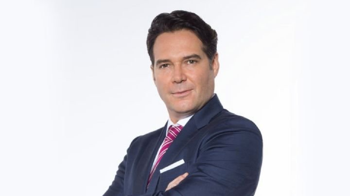 Televisa pierde a una de sus estrellas: Muere el actor Rodrigo Mejía a los 45 años