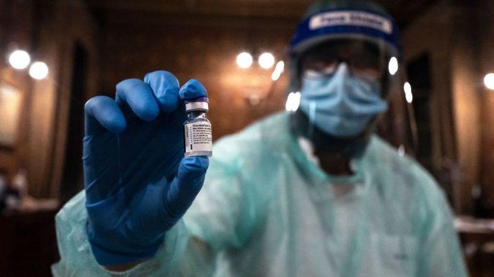 ¿Infectado de coronavirus hace menos de 6 meses? Francia recomienda solo una dosis de vacuna