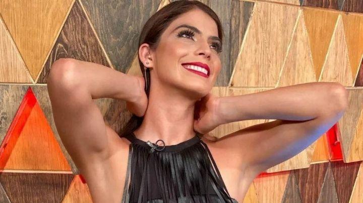 Esmeralda Ugalde consigue enamorar a sus miles de fans con nuevo post de Instagram
