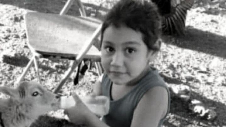 Encuentran el cadáver de Sharon Jasmine, una niña de 8 años desaparecida en Guatemala
